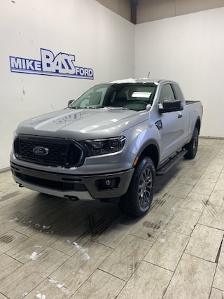 2021 Ford Ranger XLT Truck 1FTER1FH0MLD01838 for sale near Elyria, OH at Mike Bass Ford