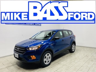 2019 Ford Escape S SUV 1FMCU0F76KUA31931 for sale near Elyria, OH at Mike Bass Ford