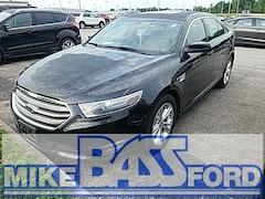 2013 Ford Taurus SEL Sedan 1FAHP2E86DG220626 for sale near Elyria, OH at Mike Bass Ford