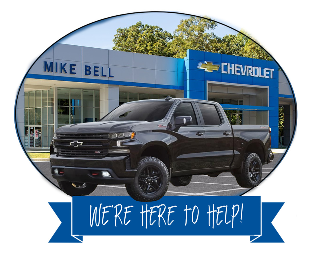 Why Buy From Mike Bell Chevy