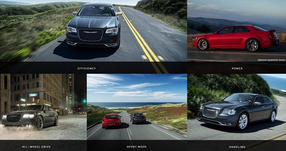 2019 Chrysler 300 Dealer Granbury Weatherford Burleson TX