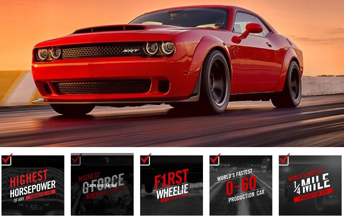 Fort Dodge Ford >> 2020 Dodge Demon Fort Worth Arlington Cleburne TX