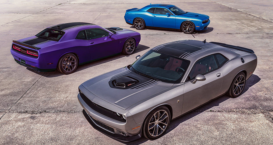 2019 Dodge Challenger Dealer Granbury Weatherford Burleson TX