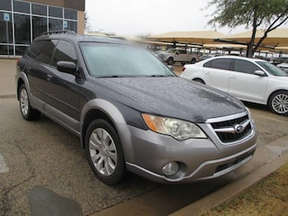 2008 Subaru Outback 2.5 i Limited L.L. Bean Edition Wagon