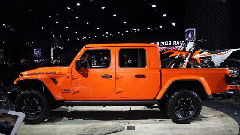 2020 Jeep Wrangler Gladiator Fort Worth Arlington Cleburne ...