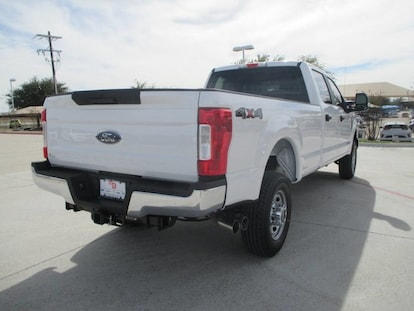 New 2019 Ford F-350 For Sale at Mike Brown Auto Group | VIN