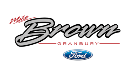 Mike Brown Ford