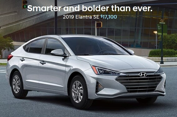 2019 Hyundai Elantra in Stephenville Granbury Fort Worth TX