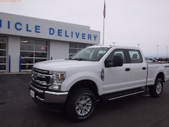 2021 Ford F-250 XL XL 4WD Crew Cab 6.75 Box