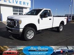 2019 Ford F-350 XL XL 4WD Reg Cab 8 Box