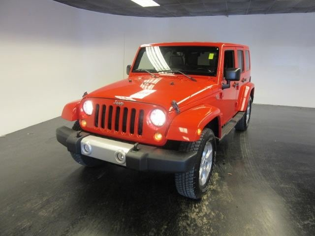 Used 2015 Jeep Wrangler Unlimited For Sale Houston Tx
