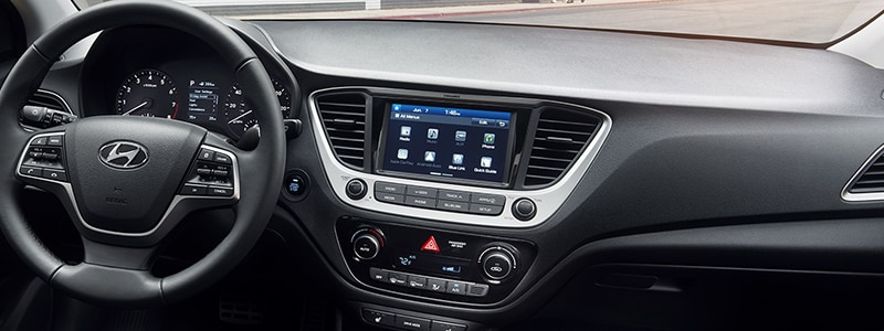 New 2019 Hyundai Accent Greensburg Pennsylvania