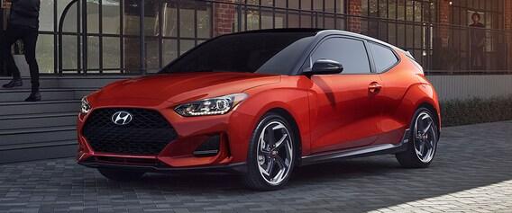 New 2019 Veloster | Mike Camlin Hyundai | PA Dealership