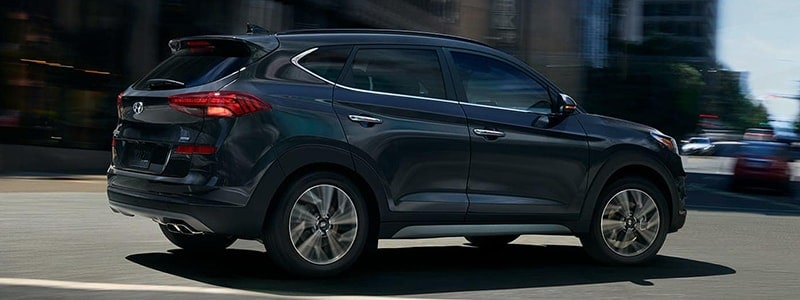 New 2019 Tucson Greensburg Pennsylvania