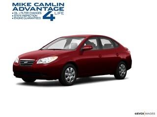 2009 Hyundai Elantra GLS Sedan