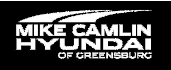Mike Camlin Hyundai of Greensburg