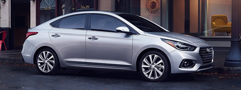 2019 Hyundai Accent Greensburg Pennsylvania