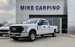 New 2021 Ford F-250 XL Truck For sale near Joplin MO