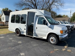 Used 2006 Ford E-350 Cutaway 1FDWE35L46DA83395 For sale near Joplin MO