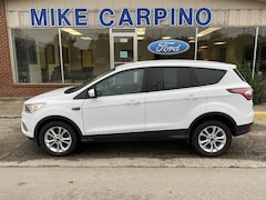 Used 2017 Ford Escape SE SUV For sale near Joplin MO