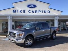 New 2021 Ford F-150 Truck For sale near Joplin MO