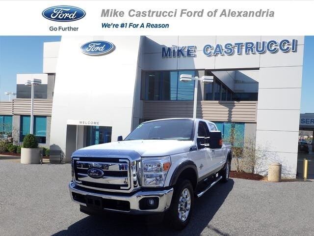 Mike Castrucci Ford >> Featured Used Vehicles Mike Castrucci Ford Alexandria