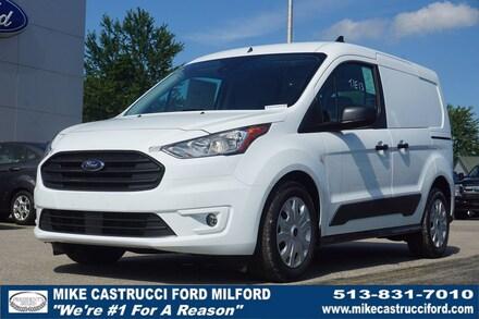 2020 Ford Transit Connect XLT Van Cargo Van