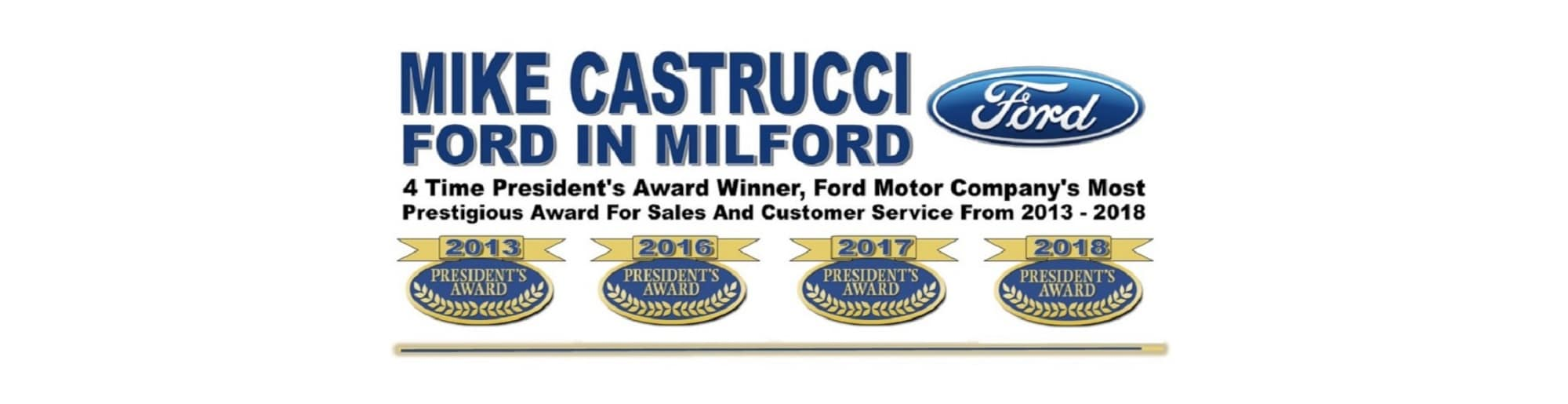 Mike Castrucci Ford >> Mike Castrucci Ford Milford Ford Dealership In Milford Oh
