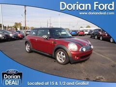 2008 MINI Cooper Hardtop Hatchback For Sale in Clinton Township, MI