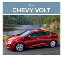 Click to compare the 2017 Ford C-Max and the 2017 Chevrolet Volt