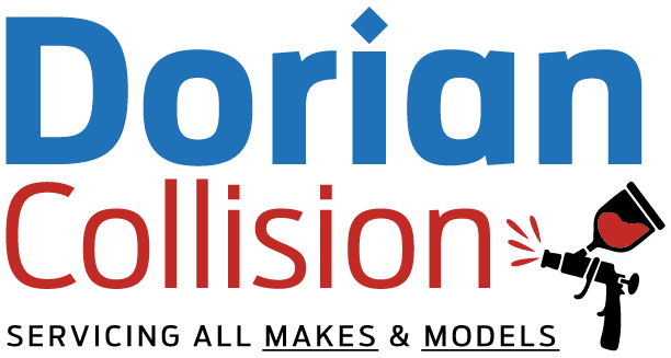 Dorian Collision Center & Body Shop Logo