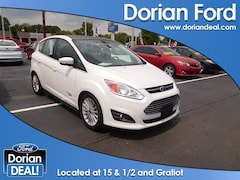 2015 Ford C-Max Energi SEL Hatchback For Sale in Clinton Township, MI