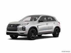 2021 Mitsubishi Outlander Sport 2.0 S CUV