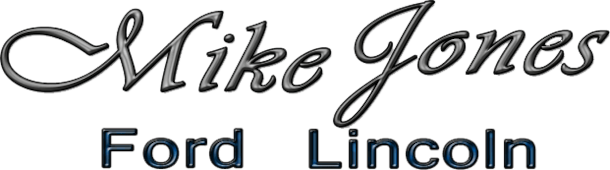 Mike Jones Ford