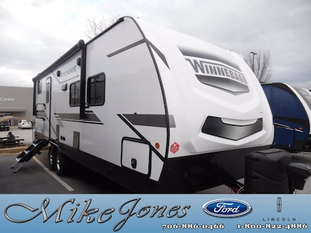 2021 Winnebago Minnie 2301