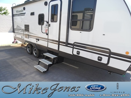 2021 Winnebago Minnie 2201MB