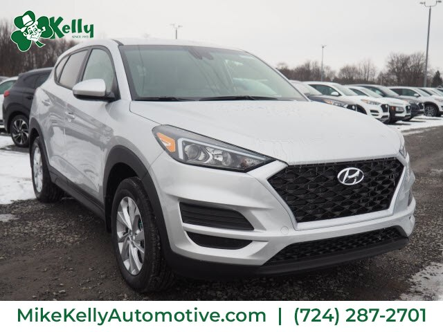 2019 Hyundai Tucson SE Demo SUV
