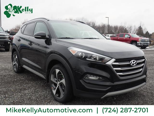 2018 Hyundai Tucson Value Demo SUV