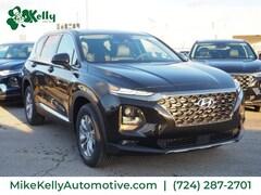 2019 Hyundai Santa Fe SEL 2.4 Demo SUV