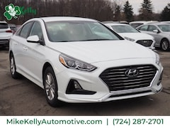 2019 Hyundai Sonata SE Demo Sedan