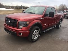 2014 Ford F-150 FX4 Extended Cab Truck