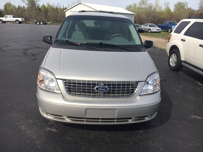 2005 Ford Freestar SEL Van
