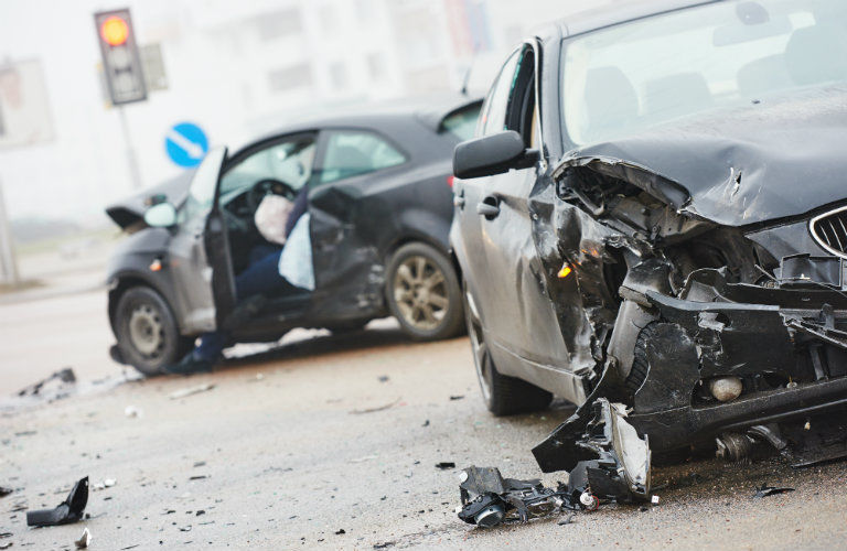 What to Do if Someone Hits Your Car | Maroone Chevrolet North