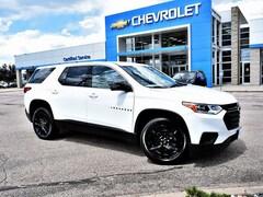 2020 Chevrolet Traverse LS w/1LS SUV