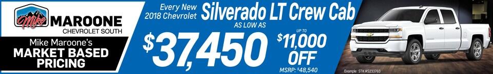 Silverado Special