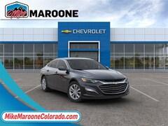 2020 Chevrolet Malibu LT Sedan