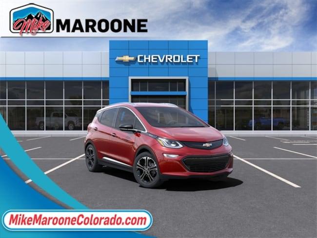 2021 Chevrolet Bolt EV Premier Wagon