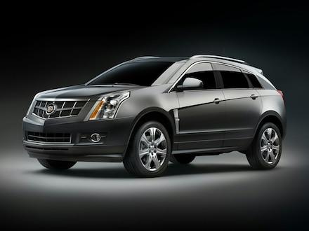 2012 Cadillac SRX Premium SUV