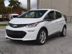2021 Chevrolet Bolt EV Premier Hatchback
