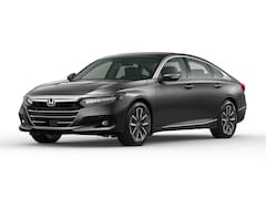 2021 Honda Accord EX-L 1.5T Sedan
